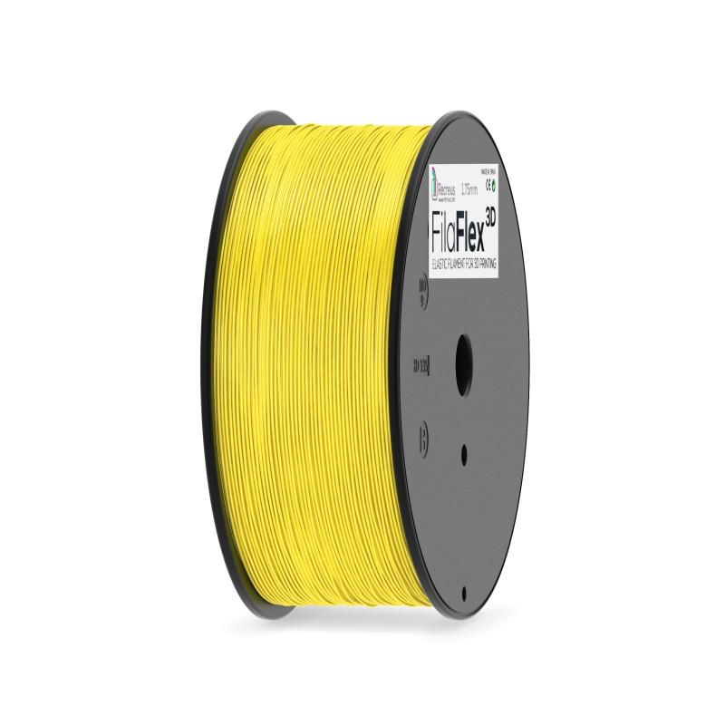BQ Rolo FilaFlex 3D Amarelo