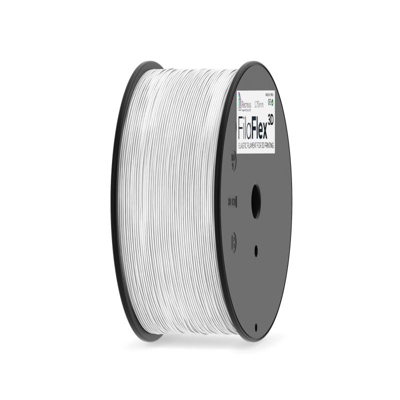 BQ Rolo FilaFlex 3D Branco