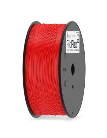 BQ Rolo FilaFlex 3D Vermelho