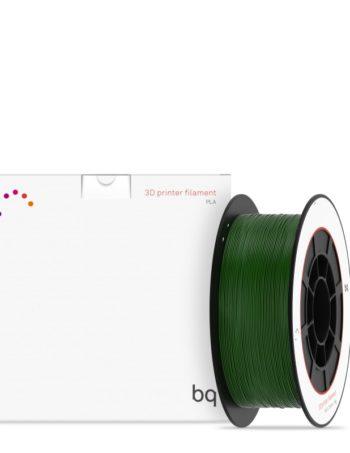 BQ Rolo PLA Verde Escuro