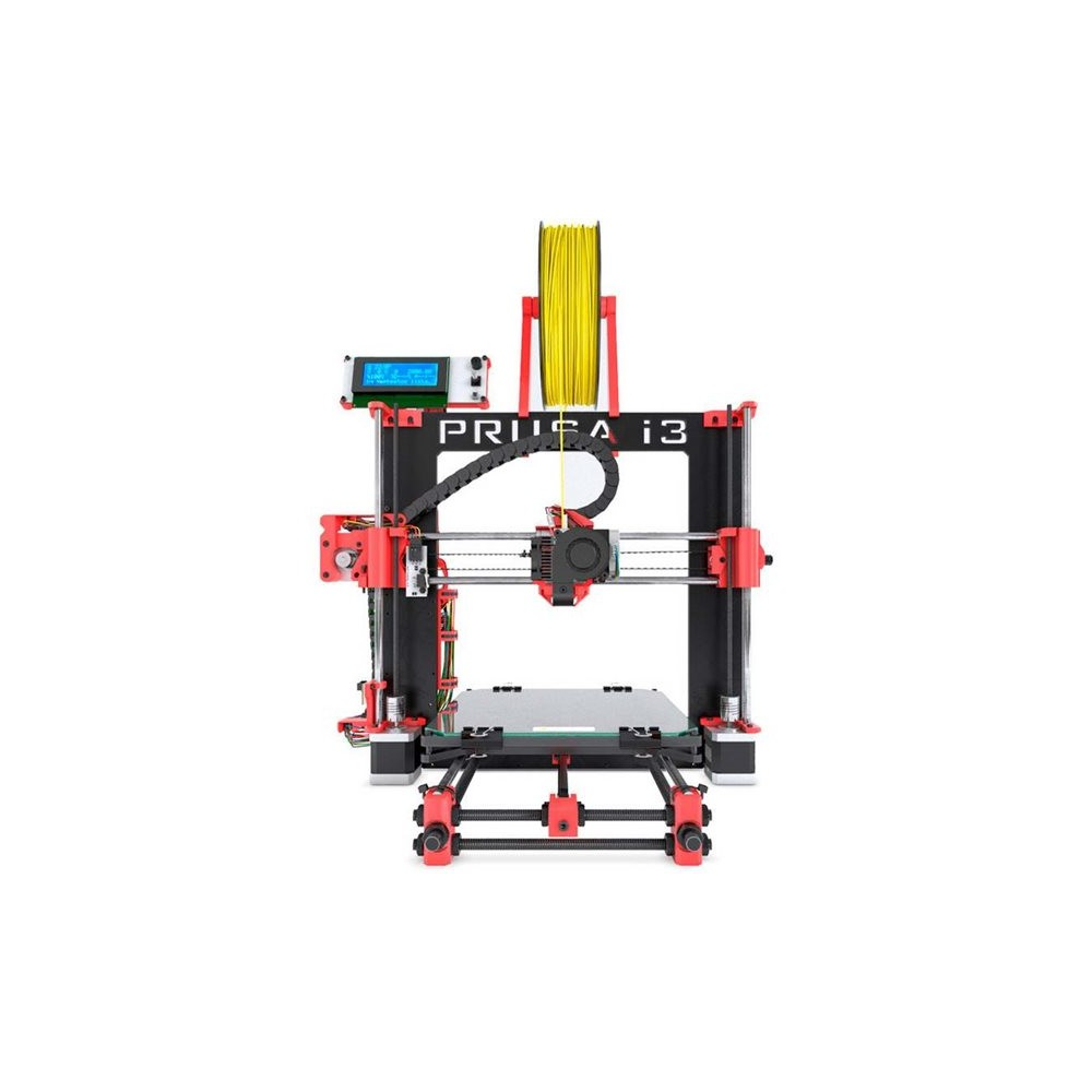 BQ Impressora 3D Prusa i3