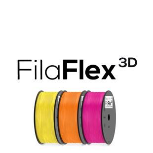 Rolos BQ Filaflex 3D
