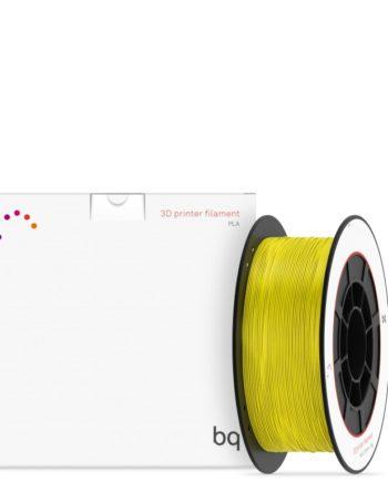 BQ Rolo PLA Amarelo